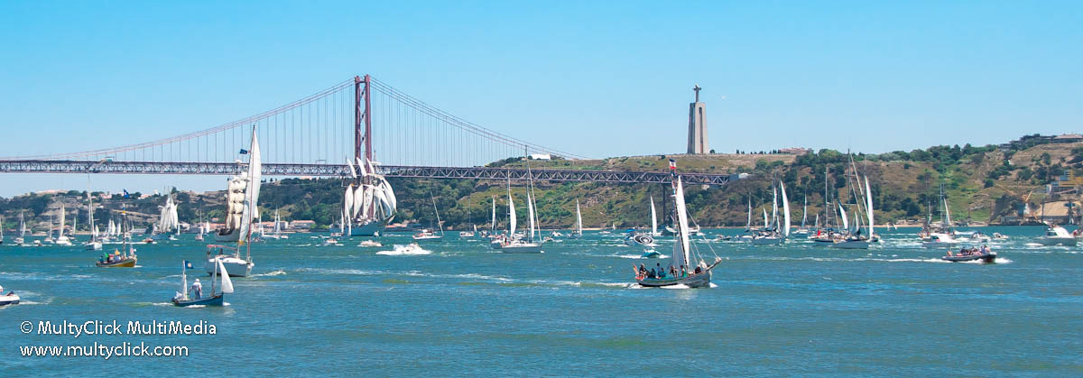 Tall Ships Race 2012 Lisboa Lisbon elio castelo multyclick multimedia multiclick
