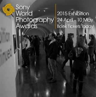 Sony World Photography Awards 2015
